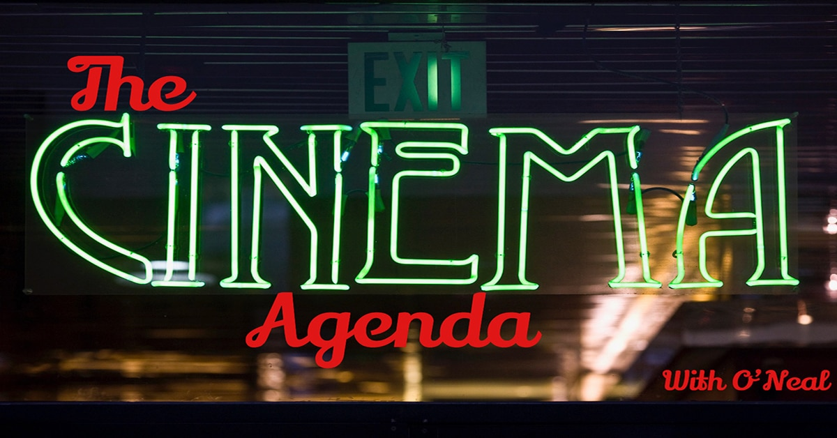 The Cinema Agenda: The Cult of Horror