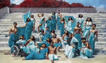 CONCEPTUAL PHOTOGRAPHER DANIEL ADAMS CREATES HIS OWN WORLD OF INCLUSIVITY & DIVERSITY THROUGH HIS PORTRAITS