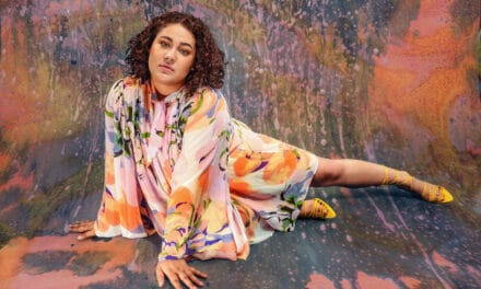 """Australian Artist Odette Premieres Her Latest Video """"Amends"""" As Part Of Her Sophomore Album 'Herald'"""