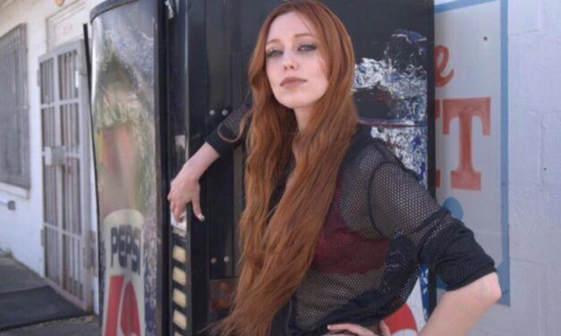 KARLY DRIFTWOOD TALKS MUSIC, CADAVERS, LIFE AS A FORMER STRIPPER, AND HER NEW VIDEO SERIES