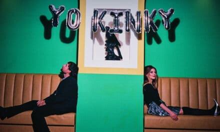 "Post-pop Duo YO KINKY Drops New Track ""Resistance"""