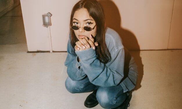 Midori Jaz talks about her bicultural upbringing, EP and upcoming album