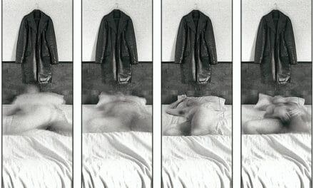 Italian Photographer Gianluca Mainiero Nails Down The Essence Of Photography