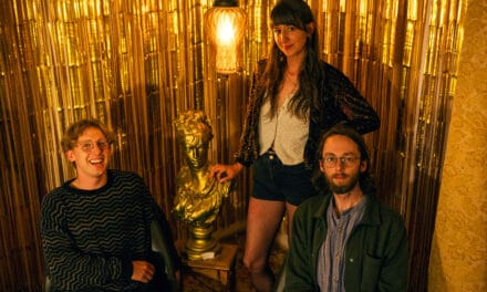 Nashville Artist 'Nightingail' Drops Chilling Live Performance and Talks About Her NEw Album 'Strange Love'