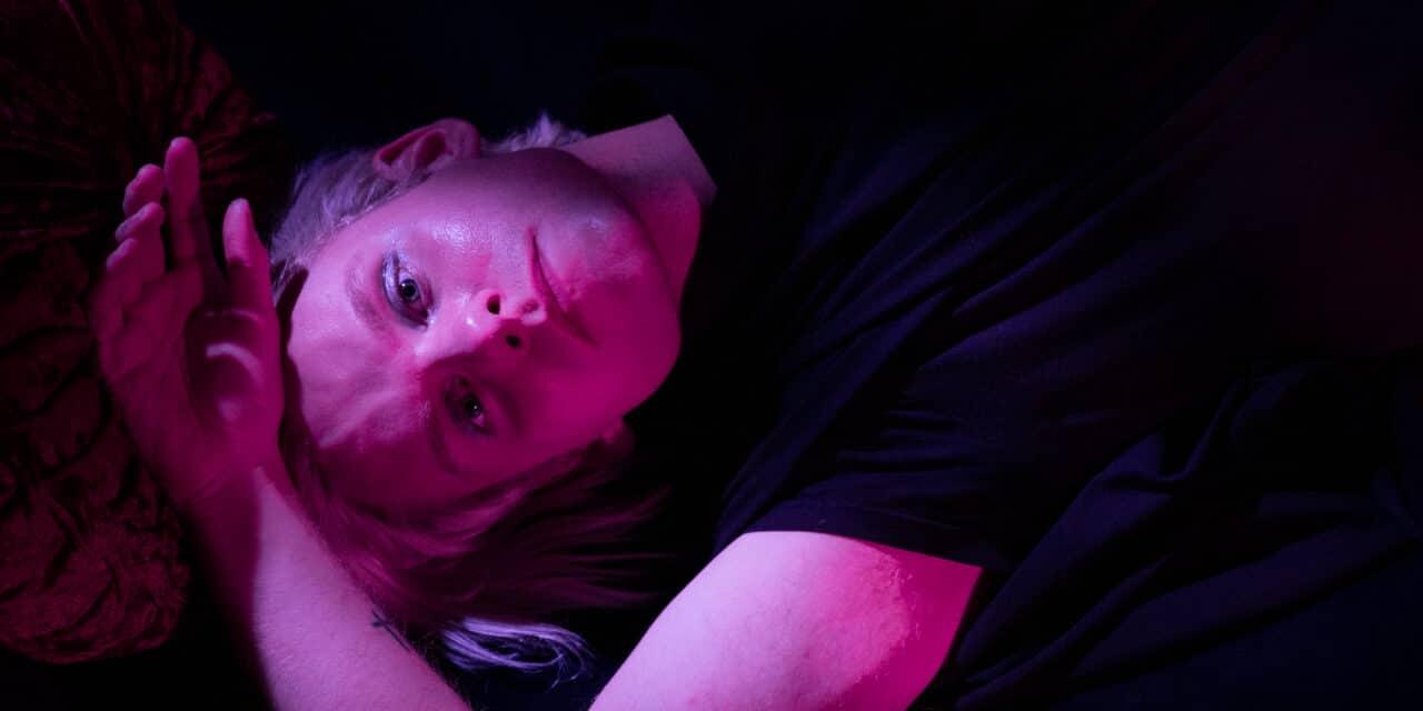 """BRITTAN SMITH IS AN LA BASED DARK-POP AVANT-GARDE ARTIST PREMIERING NEW SINGLE """"FIEND"""""""