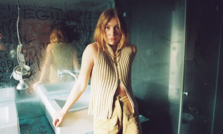 "Norwegian Alt/pop Artist Hanne Mjøen Drops Latest Track ""Hell With You"""
