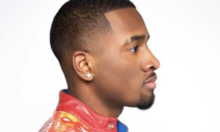 """Rising Birmingham R&B artist, D Kist, releases his debut record, """"Racks Up"""" ft. breakthrough Artist Toosii."""