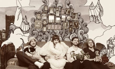 Dive into the archives: Portugal. the Man releases the Oregon City Sessions