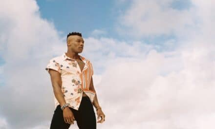 LGBT electro-soul pop artist and producer Brandyn Killz Returns With New Single 'Losin' It'
