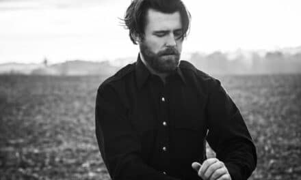 """Irish singer/songwriter Niall McNamee Releases New Short Film Style Music Video """"Step By Step"""""""