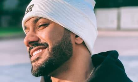Indian American Hip hop/R&B Artist 'Krish' Drops New Single 'Smiling' Featuring Italian DJ duo '2nd Roof'