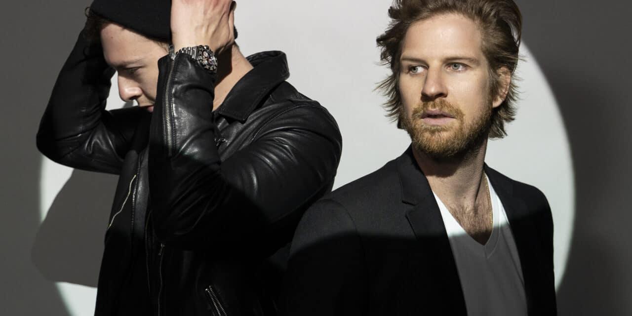 """Los Angeles duo 'Von Boyáge' Drops Charming New Single """"Laissez Faire"""""""