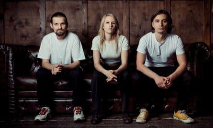Ukrainian-American indie rock band VINOK Drops New Single 'Holy Fool'