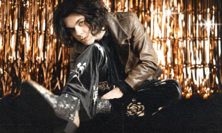 Acclaimed Glam Rock Artist Micky James Releases Explosive Live Concert Shot the Prestigious Met in Philadelphia