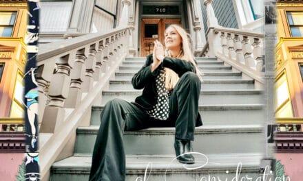 Psychedelic Folk Rock Americana and Spoken Word Artist Kendra & the Bunnies