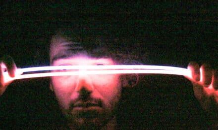 Genre Bending Electronic Artist and Producer Daniel Loumpouridis Drops New EP 'UDGAF'