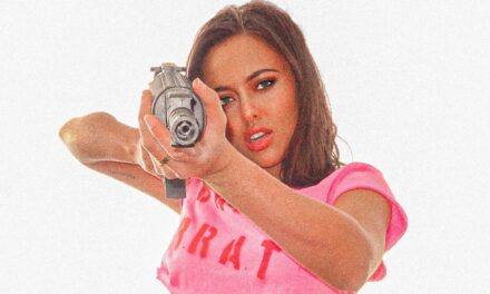 """Actress and Musician SomaChhaya Drops New Track """"The Death Of Soma Chhaya feat. Baby Brat"""""""