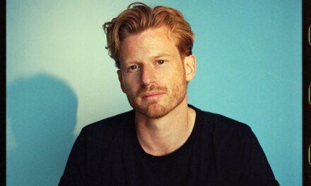 """Copenaghen Artist MATTIS Drops New Single """"Enough Of My Love"""""""