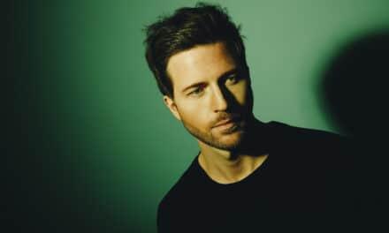 Norwegian DJ and Artist WIESE Drops New Single 'Hear Me'