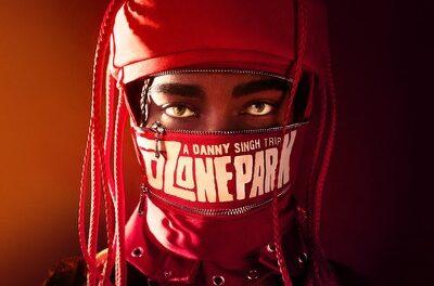 Artist Danny Singh Drops EP Titled Ozone Park