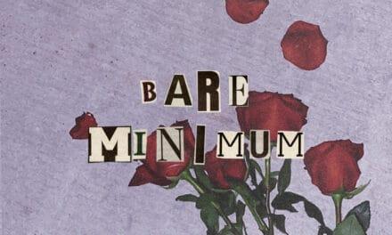 "MADISYN GIFFORD releases brand new breakup anthem ""Bare Minimum"""