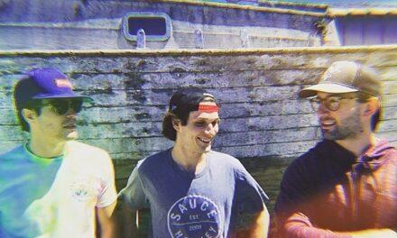 Surf Rock Garage Trio Off Wing Drops New Track 'Sodium'