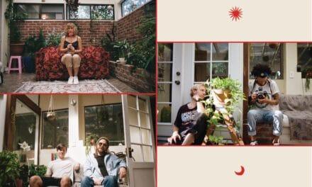 Portland Art-Pop Project M A N E drops debut EP Leo // Lib // Bull
