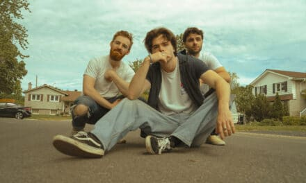"""Montreal Indie Pop Trio Ivytide Drops Their New Single """"call it what u want"""""""