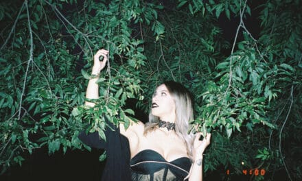 "Nashville Alterative Artist Natalie Claro Drops New Single ""When Alcohol Tastes Like Juice"""