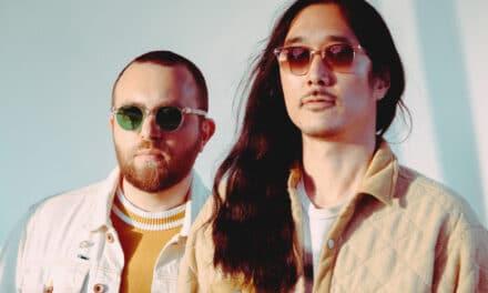 LA Duo 'Talk Time' Drops New Track 'U Turn'