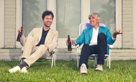 """NEW YORK INDIE LEGENDS """"We Are Scientists"""" ANNOUNCE FIRST NEW ALBUM IN THREE YEARS"""