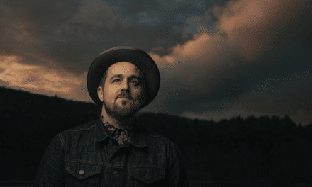 """Grammy-nominated Singer/songwriter Seth Glier Shares Single """"The Coronation"""" Off Of His Forthcoming Album"""