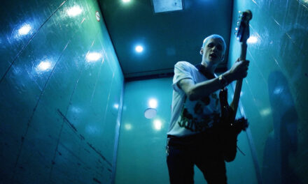 Vienna based Artist Joe Traxler Unveils Groove-driven Indie Gem 'Don't Dance'