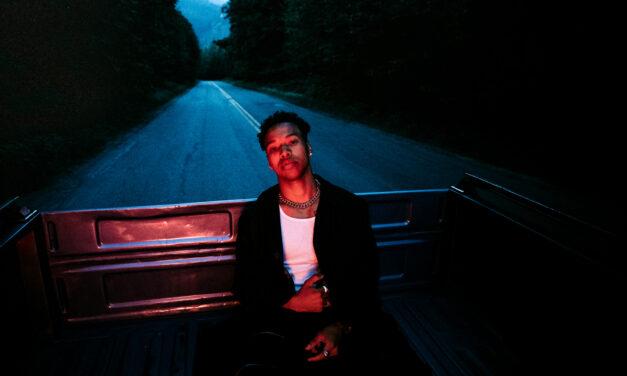 BOSLEN RELEASES DEBUT ALBUM DUSK to DAWN