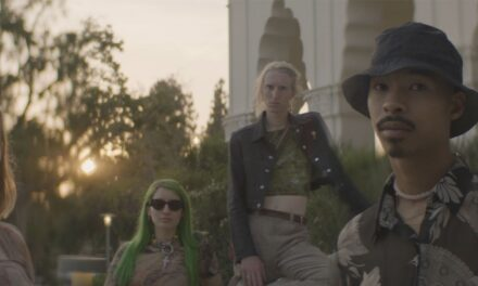 """ACCLAIMED LA-BASED ROCK BAND THE BOTS RELEASE MUSIC VIDEO FOR """"GIRL PROBLEMS"""" OFF FIRST ALBUM IN SEVEN YEARS, 2 SEATER"""