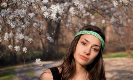 Edgy Pop Artist Maya Ghose Finds Her Own Voice with Debut Album