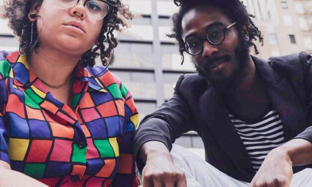 "KANSAS CITY BASED THE BLACK CREATURES RELEASE NEW SINGLE ""TRUE FRIENDS"""