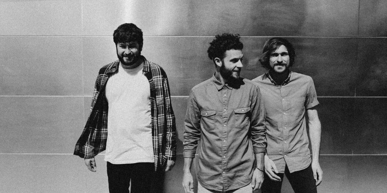 """The Lighthouse and the Whaler Drops Video For """"Let it All Go"""""""