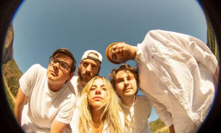 """Alt Indie Band Brother. Drops Chill, Dreamy New Single """"Goodnight Girl"""""""