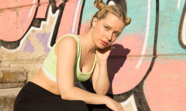 "Italian Born Artist Alice Pisano Drops Bittersweet Pop Anthem ""September"""