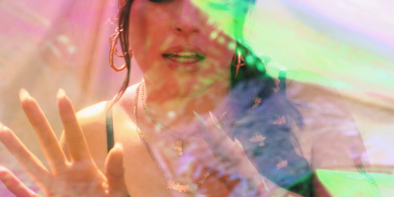 """R&B songwriter Baby Pink Drops New Video """"Peace of Mind"""""""