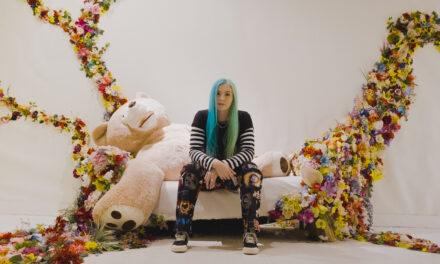 """Pop-punk artist SOUNDR Drops New single and video """"Dumb Dumb (RIP)"""""""