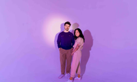 """LGBTQ DIY duo 'Bestfriend' Drops New Track """"Hannah in the City"""""""