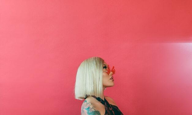 Pisceze Premieres her sleek new R&B single 'Play it back'