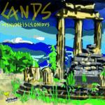 "mynameisleonidas Drops latest single, ""lands."