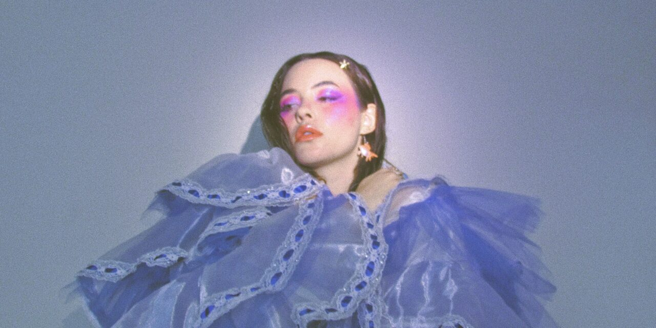 """Las Vegas-based singer, songwriter and producer Sabriel, Drops Tropical New Single """"Pulse"""""""
