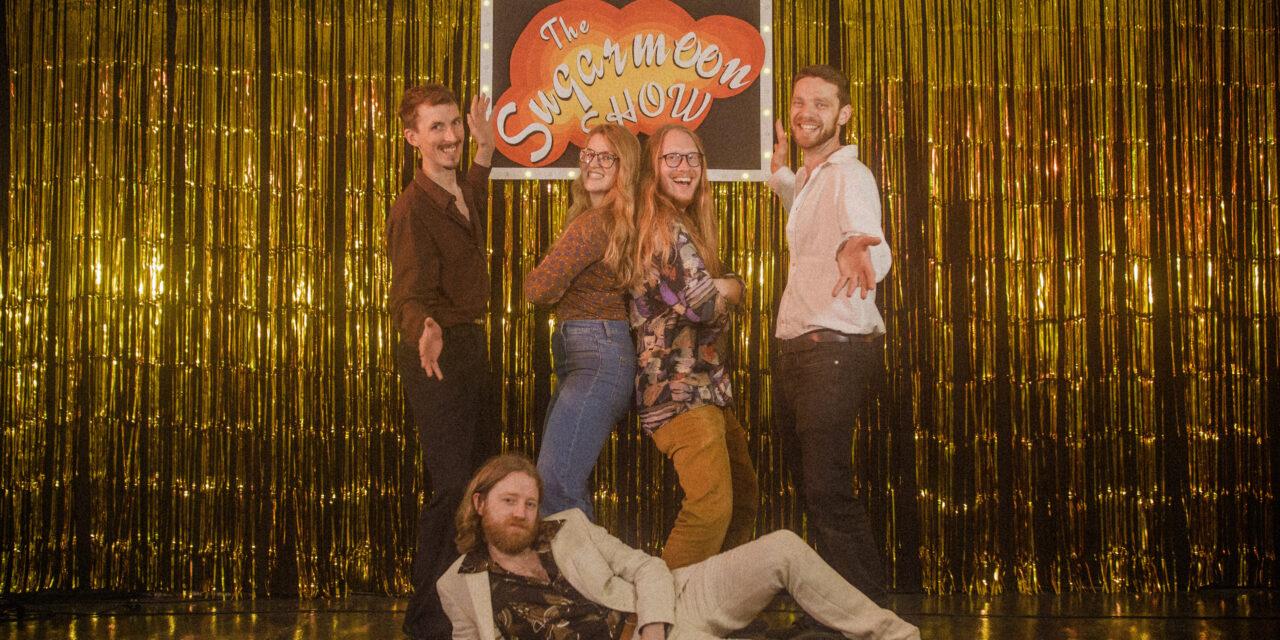 Bristol Rising Folk-pop Group Sugarmoon Drops New Single 'Try A Little'
